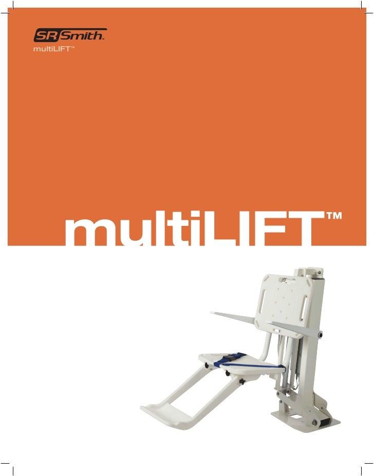 multiLIFT™       multiLIFT   ™