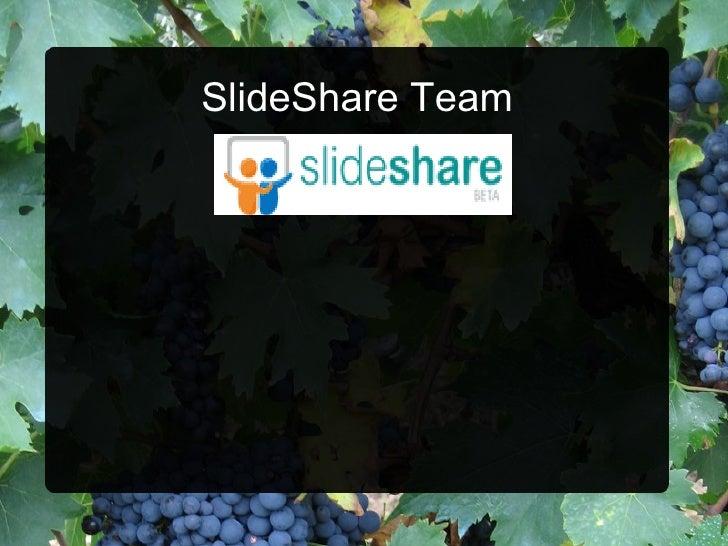 SlideShare Team