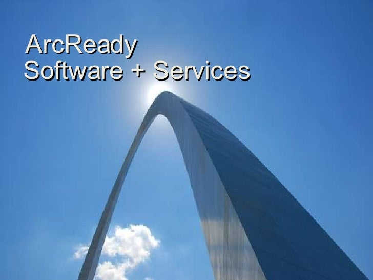 Software + Services ArcReady