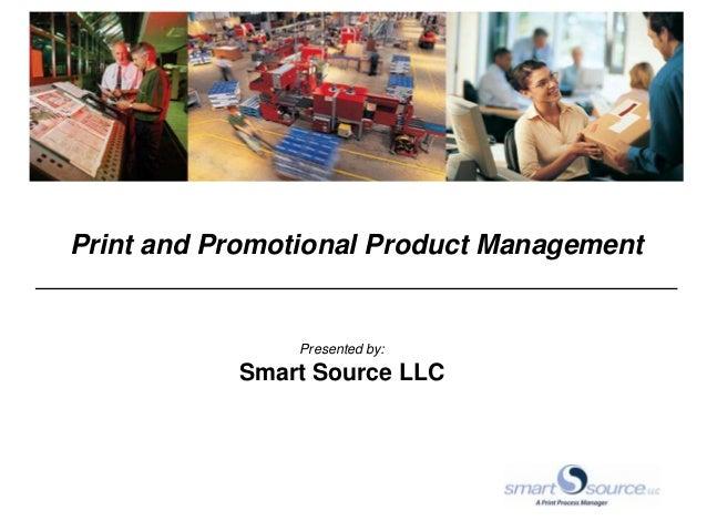 Smart Source LLC