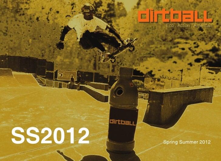 SS2012   Spring Summer 2012