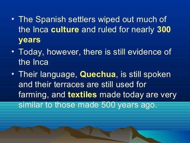inca language quechua - photo #49