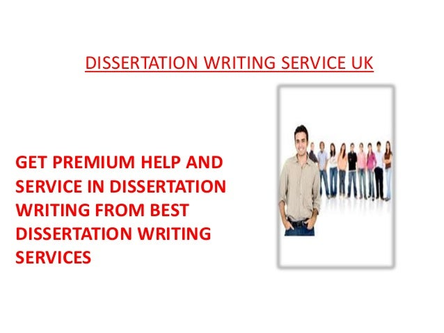 Best dissertation writers nigeria