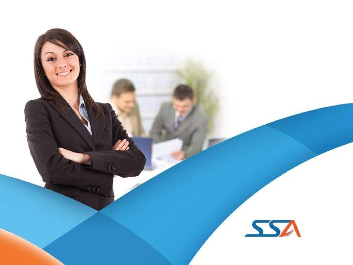 Ssa Business Solutions Business Excellence Management