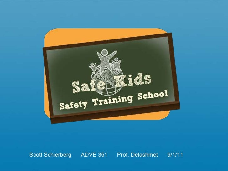 Scott Schierberg      ADVE 351      Prof. Delashmet      9/1/11<br />