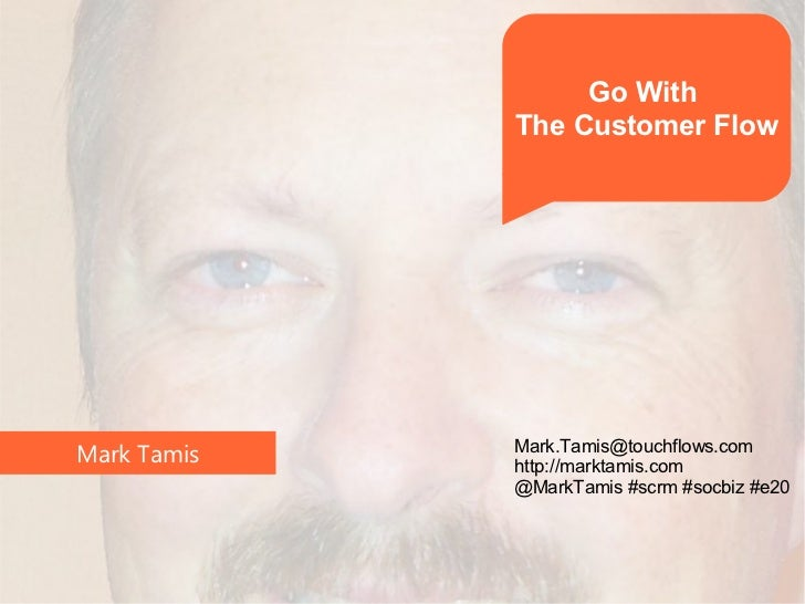 Go WithThe Customer Flow