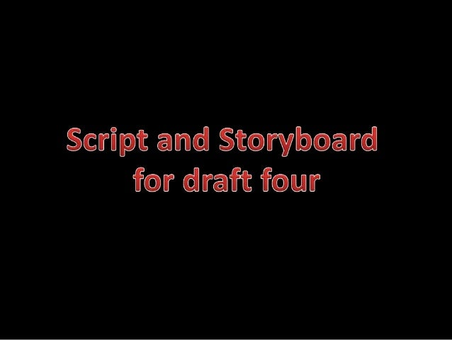 S,s, draft four