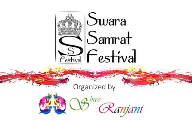 Swar Samrat Festival