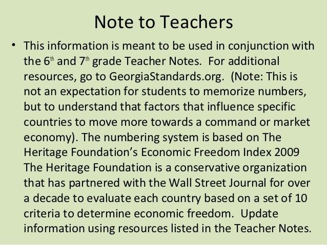Ss gr 7 economics us