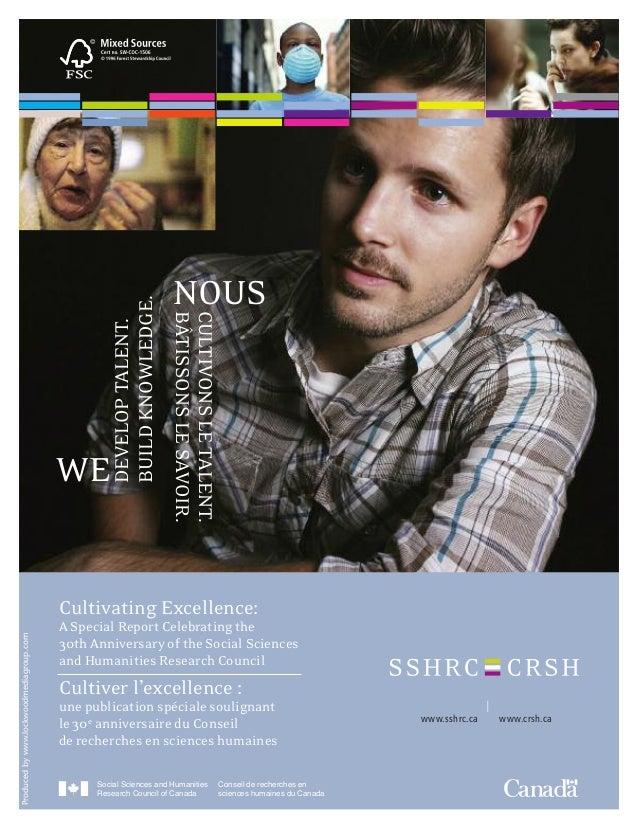 qwewrtu Social Sciences and Humanities Conseil de recherches en Research Council of Canada sciences humaines du Canada Cul...