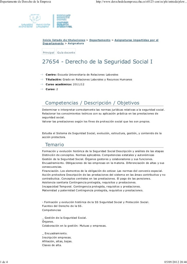 Ssi...guía docente....2012 2013