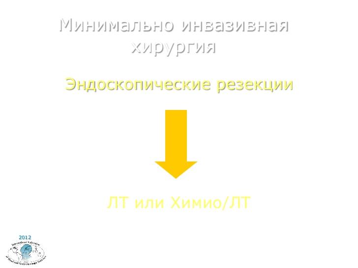 Хирургия Минимально Инвазивная фото