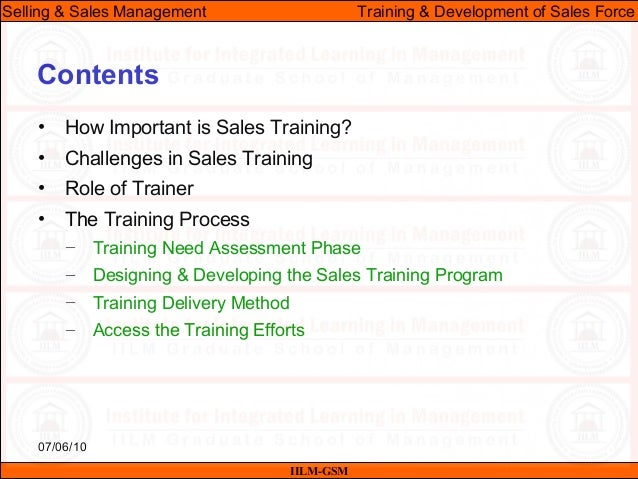 Employee Training and Development: Reasons and Benefits