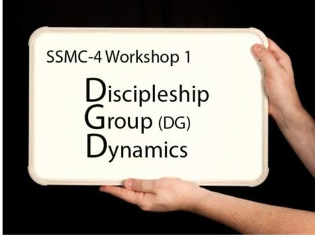 Workshop In your small group, discuss, plan and then practice the 5 Ws of Welcome (Ice-Breaker), Worship, Word, Works/Warf...
