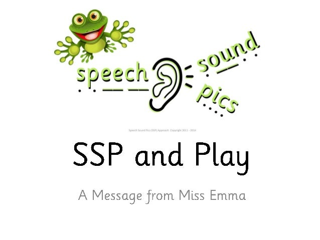 SSP and Play