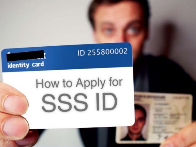 Applying for an SSS ID In The Philippines Made Easy