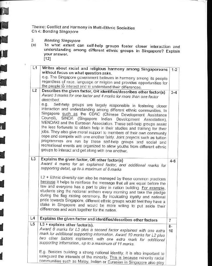 ss structured essay booklet   essay for you  ss structured essay booklet   image