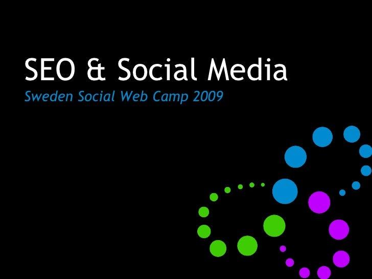 SEO & Social Media - True Link Love