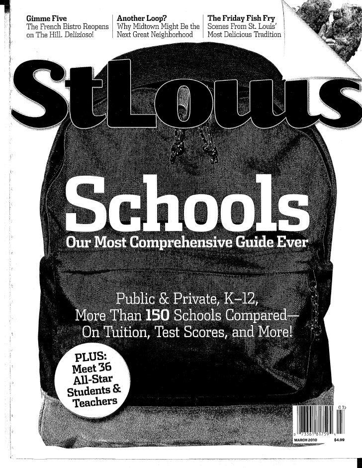 St.louis magazine