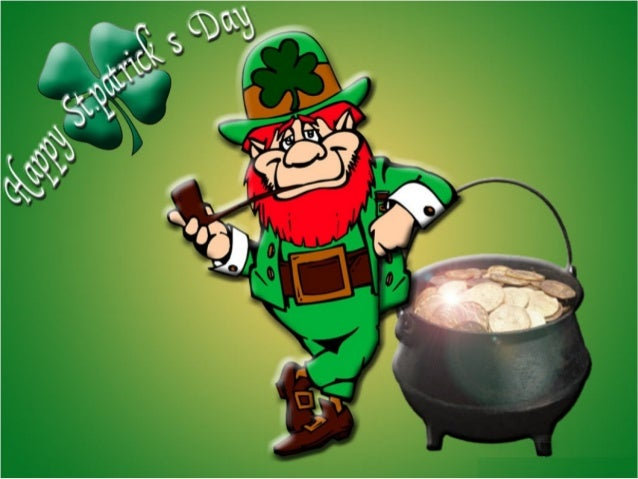 Saint Patricks Day is a holiday celebrated on the                  17th of March.         It is named after Saint Patrick,...
