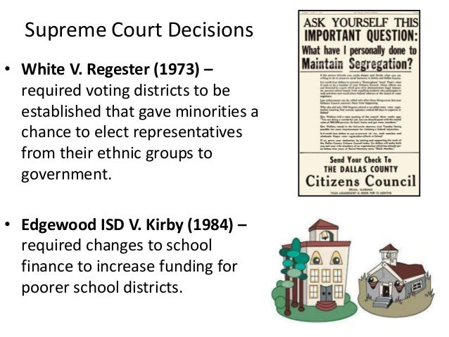 the supreme court cases that the civil rights movement influenced the most Expanding civil rights  whose supreme court nomination by franklin roosevelt became mired in  the court eventually came to incorporate most of it.