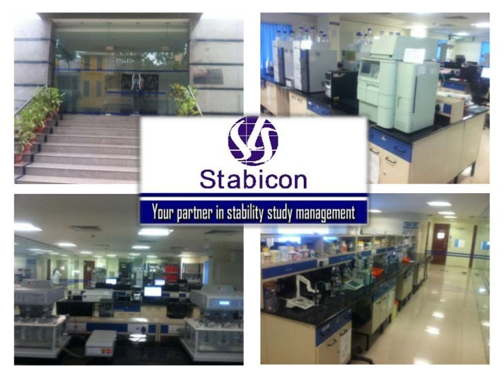 Overview●   Located in Bangalore with built-up area of    about 15000sqft Dedicated cGMP and    cGLP Compliance Laboratory...