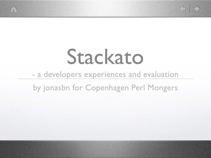 Stackato v4