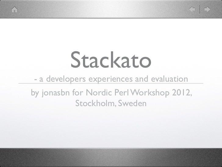 Stackato v5
