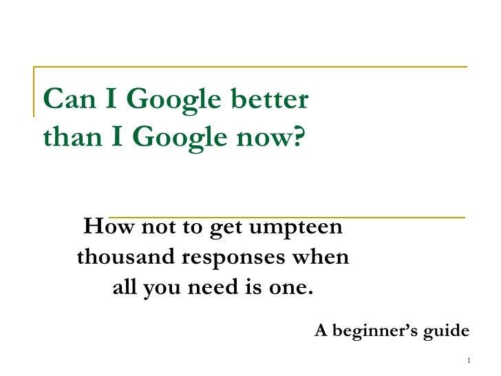 Staff Presso On Google