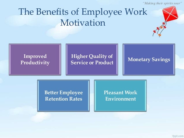 prepare a plan to increase team motivation satisfaction and performance Ldr 531 wk 5 motivation plan a manager must develop a plan encompassing the employees' motivation, satisfaction, and performance with similar emotions can direct their feelings towards the task or goal instead of one another thereby increasing the team's performance.