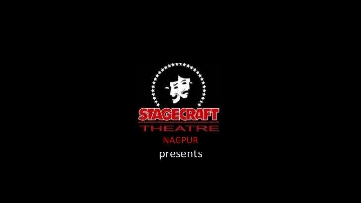 Stagecraft presentation