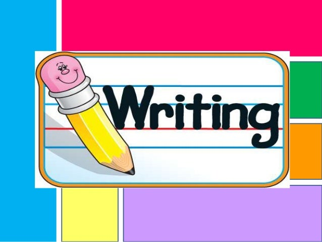 To write wellis to havepower.
