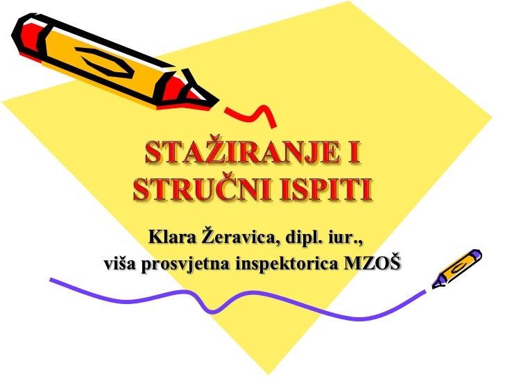 Stažiranje i stručni ispit skup za-pripravnike,osijek_4.11.2011