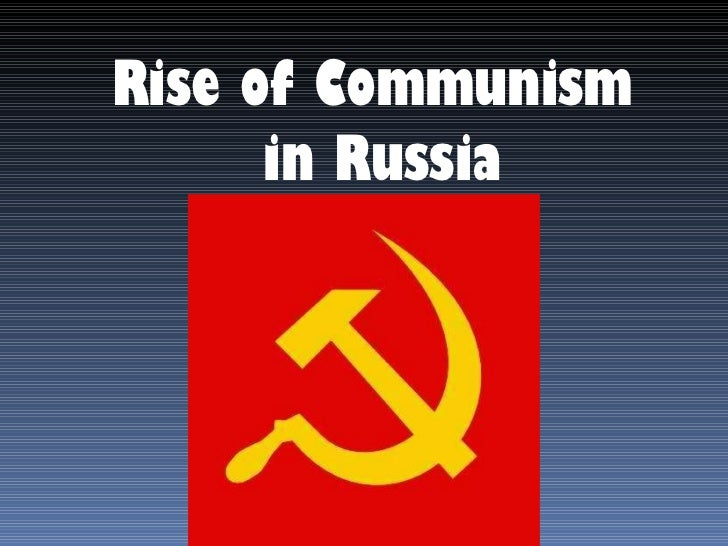 an analysis of the communist in the ussr Ussr general election 1987 : results and analysis  ussr general election 1987 : results and analysis youtube  monty python communist quiz.