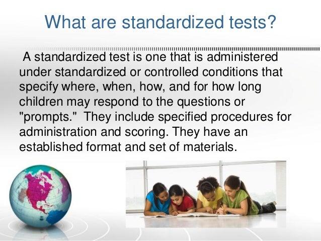 Is Standardized Testing Improving Education in America?