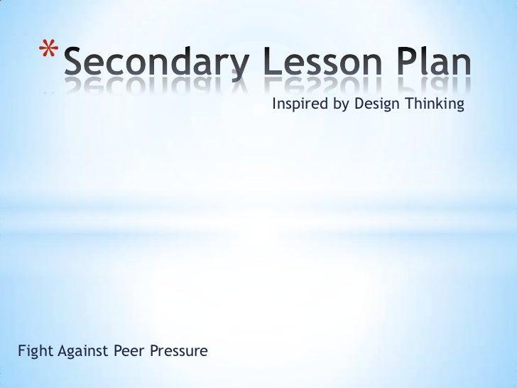 Standards presentation[2]