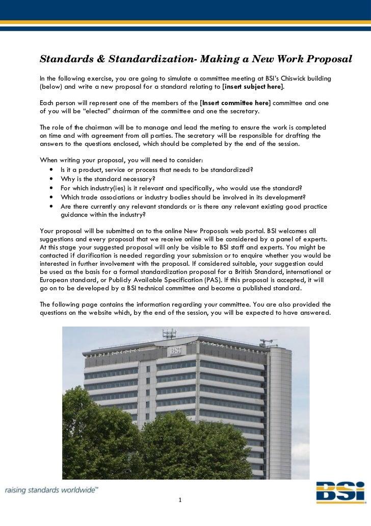 Standards & Standardization Standards andStandardization                                                    Newell Hampson...