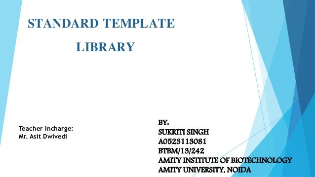 Standard Template Library  Wikipedia