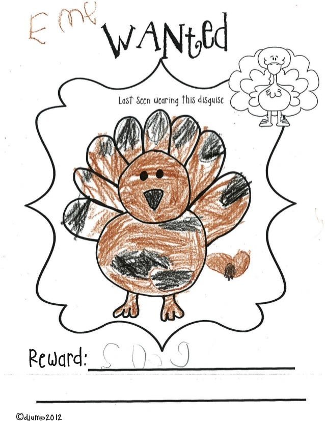 Standorf Turkey Trouble