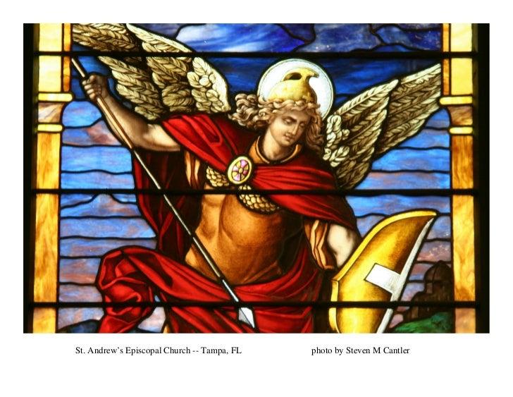 Saint Andrew's Episcopal Church - Tampa Florida