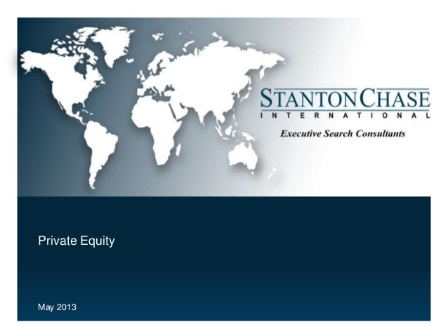 Stanton Chase   Private Equity