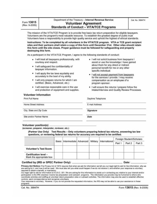 short tax return instructions 2010