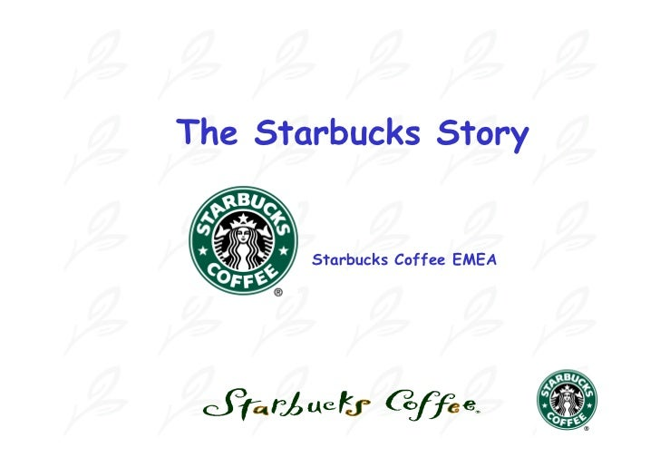 csr case study starbucks