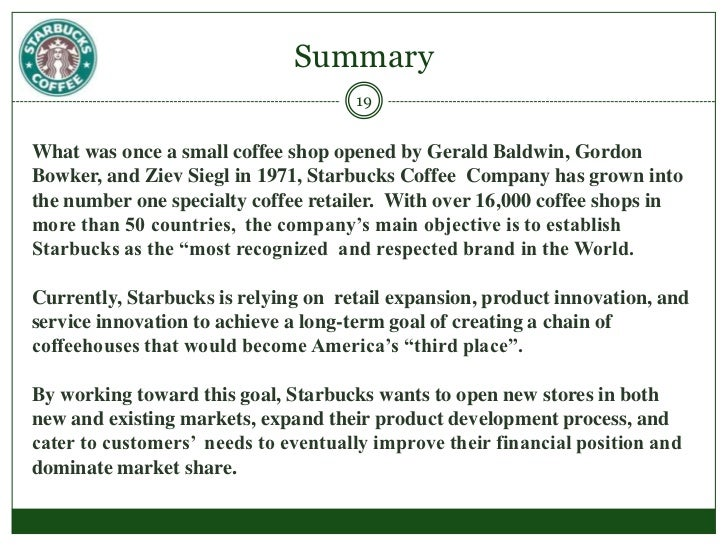 marketing essay for starbucks Starbucks essays (examples)  marketing strategy starbucks is a global coffee powerhouse that has had a success record that nearly any company would die for it has .