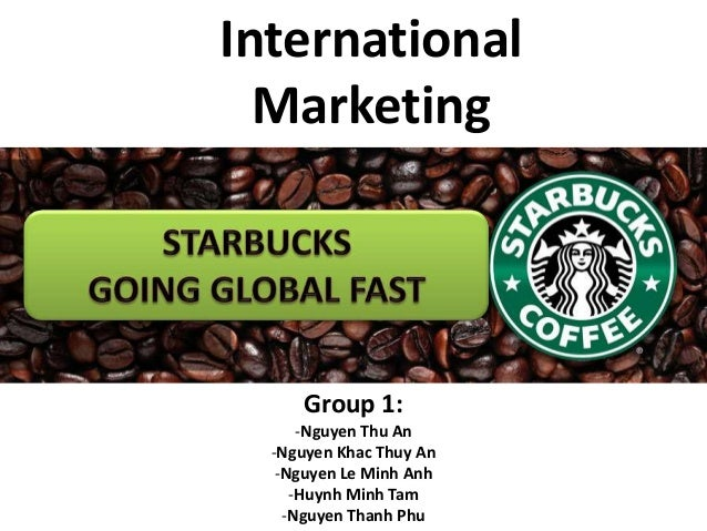 international marketing assignments This often involves sending a 'high potential' on an international assignment in  the  abroad and replicate the success you have achieved in your home market.