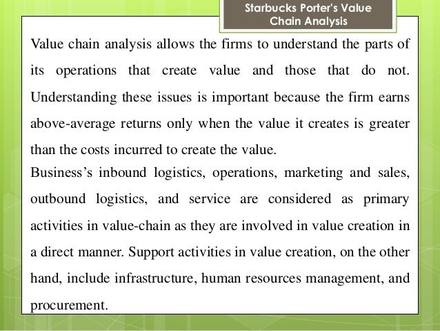 case 7 value chains where when and Simply put, the global value chain includes all of the people and activities involved in the production of a good or service and its global level supply.