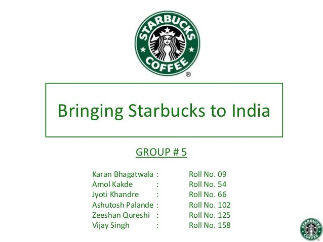starbucks company profile study Recommendations 30 references 31 introduction this case study analyses the  case of starbucks company this is company that operates caf -outlets around.