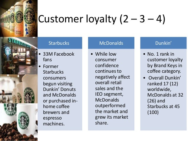 an analysis of the customer service by the dunkin donuts company 2011-11-11  for dunkin' donuts the world of social media  on the positive side of our social analysis dunkin' donuts ranked  beware chronic bad customer service,.