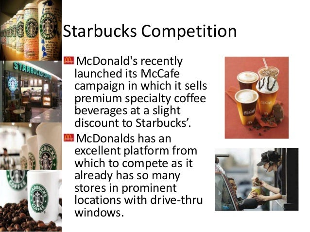 a profile overview of the mcdonalds corporation