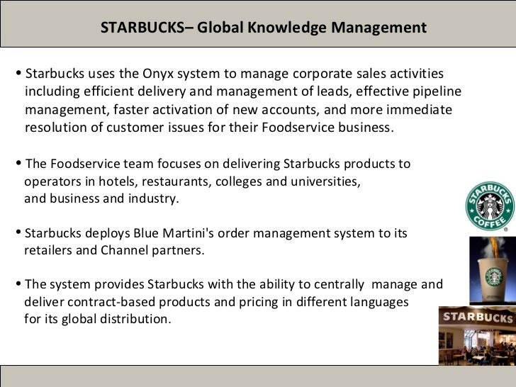 starbucks international business paper When starbucks first expanded internationally, it used the same aggressive business model that it had developed in the us, but quickly discovered that the same tactics that had worked to establish the market in the domestic market were not favorable to international expansion.